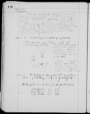Edgerton Lab Notebook 07, Page 110