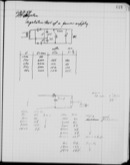 Edgerton Lab Notebook 08, Page 121