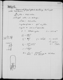 Edgerton Lab Notebook 08, Page 137