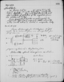 Edgerton Lab Notebook 09, Page 135