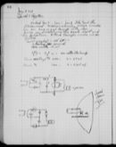 Edgerton Lab Notebook 13, Page 64