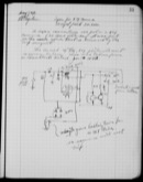 Edgerton Lab Notebook 14, Page 31
