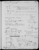 Edgerton Lab Notebook 15, Page 117