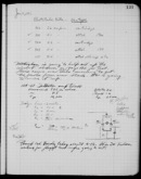 Edgerton Lab Notebook 15, Page 131