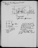 Edgerton Lab Notebook 16, Page 118