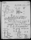 Edgerton Lab Notebook 16, Page 129