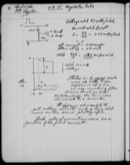 Edgerton Lab Notebook 17, Page 06