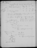 Edgerton Lab Notebook 17, Page 42