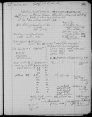 Edgerton Lab Notebook 17, Page 131