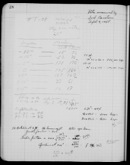 Edgerton Lab Notebook 19, Page 28