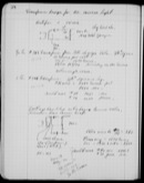 Edgerton Lab Notebook 19, Page 38