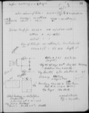 Edgerton Lab Notebook 19, Page 57