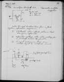 Edgerton Lab Notebook 19, Page 97