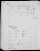 Edgerton Lab Notebook 19, Page 116
