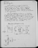 Edgerton Lab Notebook 20, Page 133