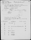 Edgerton Lab Notebook 21, Page 49