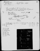 Edgerton Lab Notebook 21, Page 63