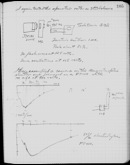 Edgerton Lab Notebook 21, Page 105