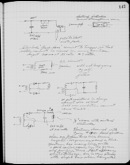 Edgerton Lab Notebook 21, Page 147