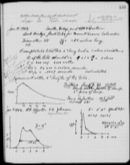 Edgerton Lab Notebook 21, Page 151