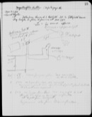 Edgerton Lab Notebook 22, Page 25