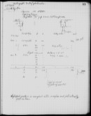Edgerton Lab Notebook 22, Page 85
