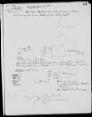 Edgerton Lab Notebook 22, Page 141