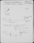 Edgerton Lab Notebook 23, Page 97