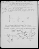 Edgerton Lab Notebook 23, Page 118