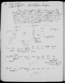 Edgerton Lab Notebook 25, Page 26