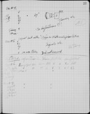 Edgerton Lab Notebook 25, Page 27