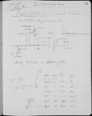 Edgerton Lab Notebook 25, Page 33