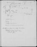 Edgerton Lab Notebook 25, Page 61