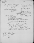 Edgerton Lab Notebook 25, Page 91