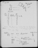 Edgerton Lab Notebook 25, Page 126