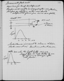 Edgerton Lab Notebook 25, Page 141