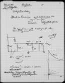 Edgerton Lab Notebook 26, Page 01
