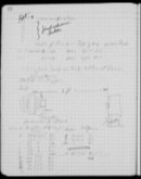 Edgerton Lab Notebook 26, Page 22