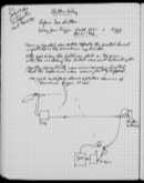 Edgerton Lab Notebook 26, Page 58
