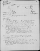 Edgerton Lab Notebook 26, Page 91