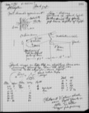 Edgerton Lab Notebook 26, Page 105