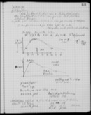 Edgerton Lab Notebook 26, Page 121