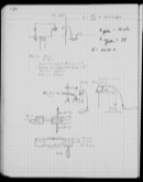 Edgerton Lab Notebook 26, Page 128