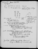 Edgerton Lab Notebook 26, Page 152