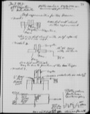 Edgerton Lab Notebook 27, Page 79