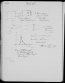 Edgerton Lab Notebook 27, Page 120
