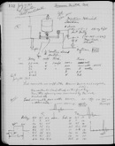 Edgerton Lab Notebook 27, Page 132