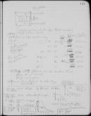 Edgerton Lab Notebook 27, Page 139