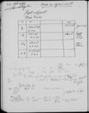 Edgerton Lab Notebook 27, Page 142