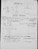 Edgerton Lab Notebook 28, Page 27